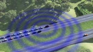 Car2Car-Kommunikation