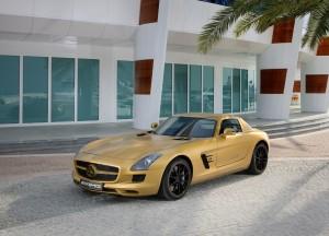 Mercedes folieren kosten