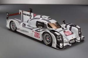 Porsche 919 Hybrid - Foto: Porsche