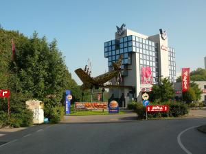 D&W in Bochum - Bildquelle: Wikipedia / © Kungfuman