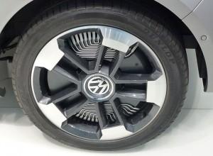 Volkswagen eT! Concept 2012