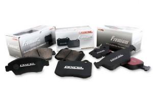Dixcel Premium Bremsbeläge