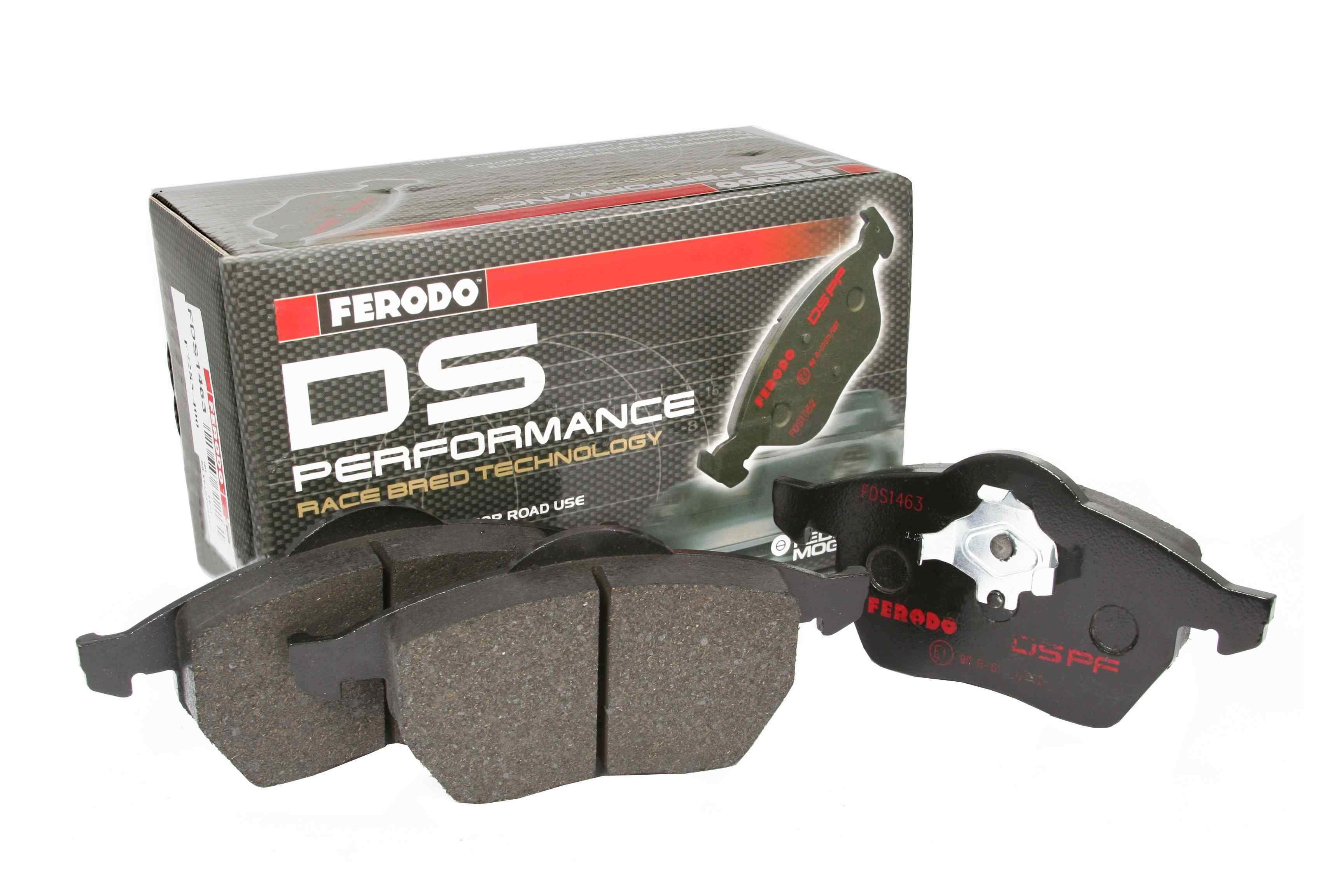 Ferodo DS Performance Bremsbeläge