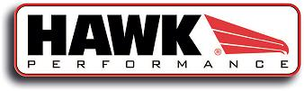 Hawk Performance Bremsen